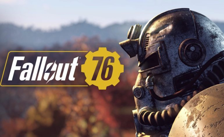 Fallout 76 First Major Patch is a Massive 47GB
