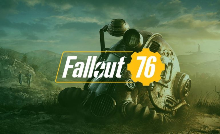 The First Day of Fallout 76: Just Not Ready