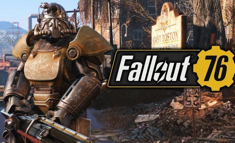 Fallout 76 One Week Later: Still Not Ready