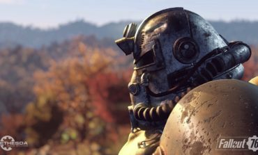 Meet Wooby, the Human NPC Hiding in Fallout 76's Dev Room