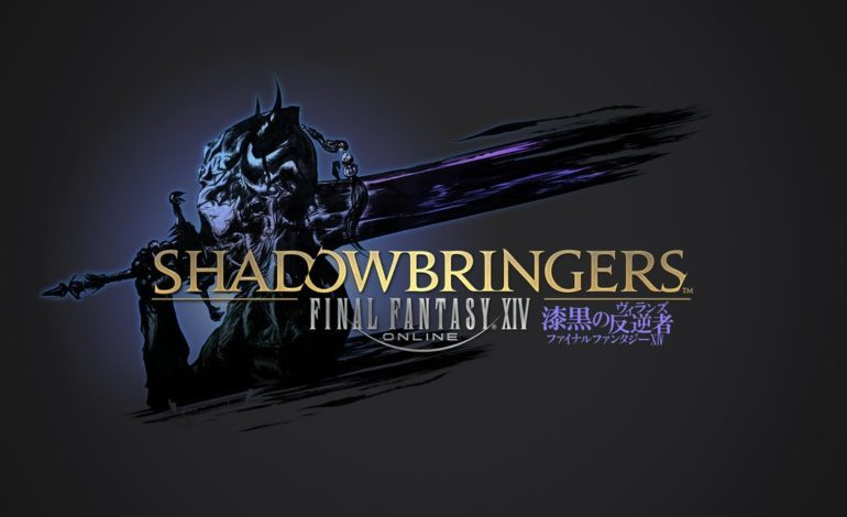 FFXIV Online Shadowbringers Gets Launch Trailer at E3 2019