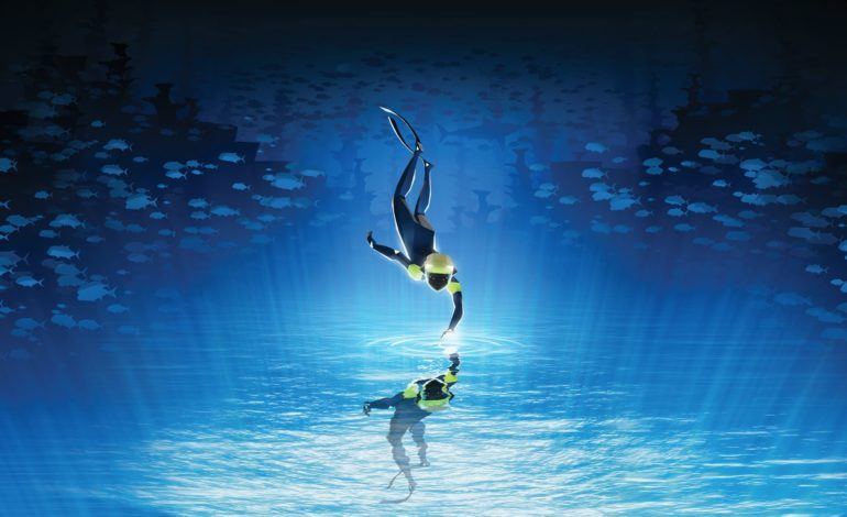 Indie Gem Abzû Launches on the Nintendo Switch This November