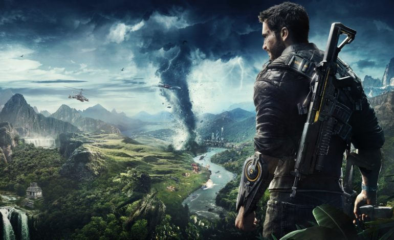 Hands-On With Just Cause 4