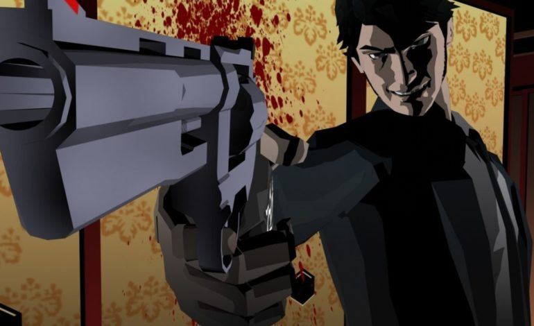 Killer7 Remaster Releases on Steam