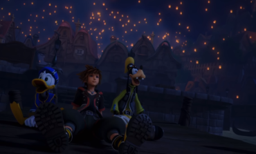 New Kingdom Hearts 3 Trailer Shown Off At X018