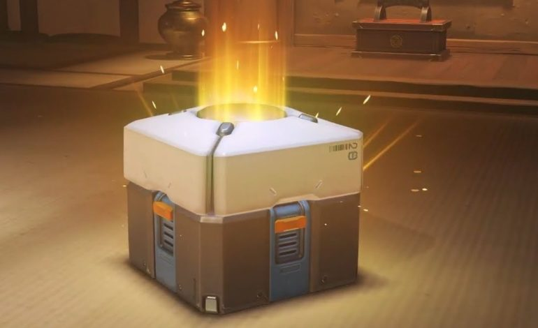UK Digital Minister Says Loot Boxes Aren't Gambling, Calls for More Research