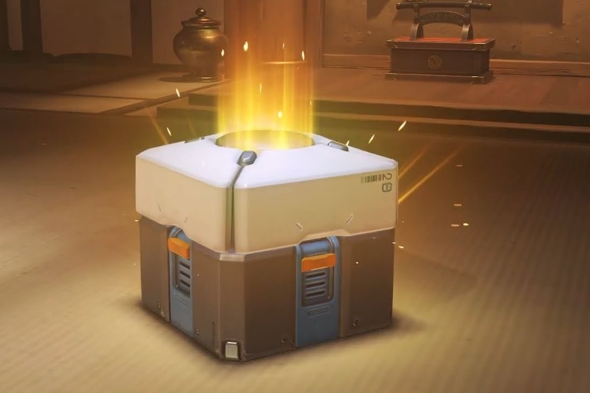 UK Government Committee Aims to Instantly Reclassify Loot Boxes as Gambling