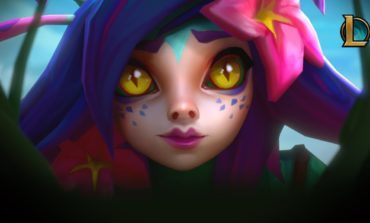 Neeko, the Curious Chameleon, is the Adorable New Hero in League of Legends
