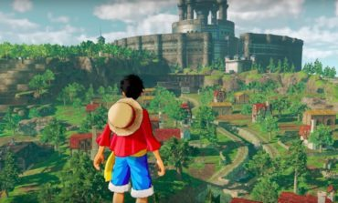 One Piece World Seeker Release Date Revealed In New Trailer