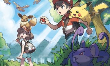 Junichi Masuda Likely to Step Down as Director After Pokemon: Let's Go