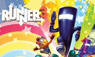 Runner3 is Heading its way to PS4 in November