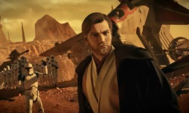 Star Wars Battlefront II: Battle of Geonosis DLC Adds Obi-Wan Kenobi And More