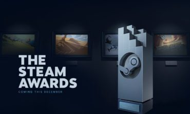 Valve Announces Results for the Steam Awards