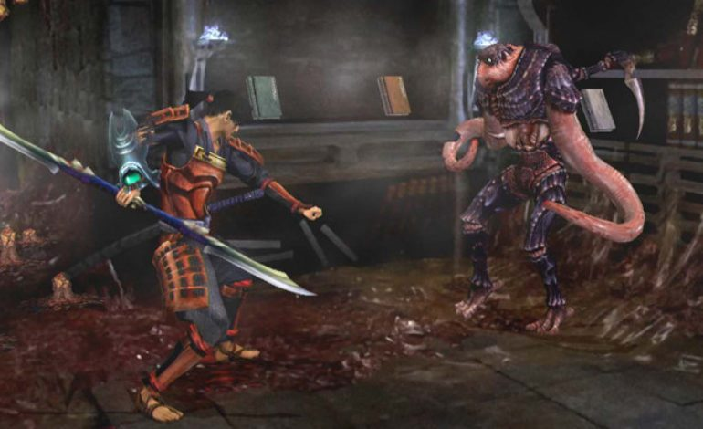 Onimusha: Warlords Gets Remastered in January