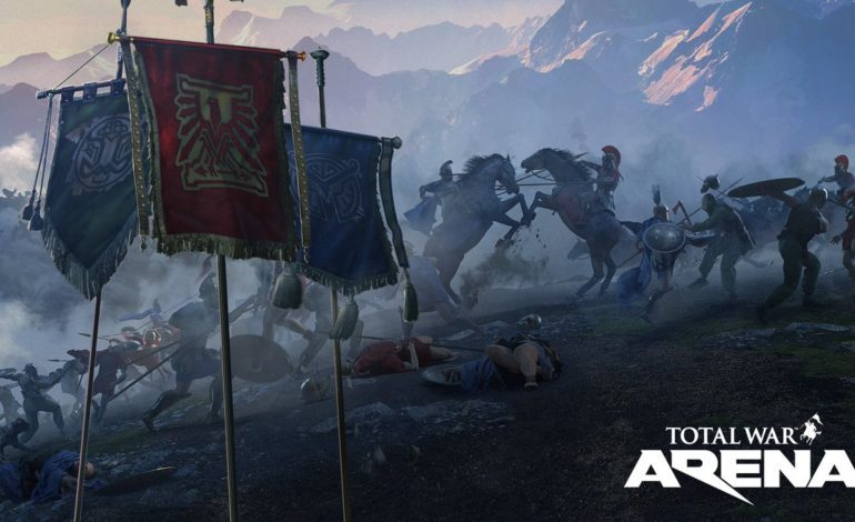 Total War Arena to Shut Down for Good in February 2019