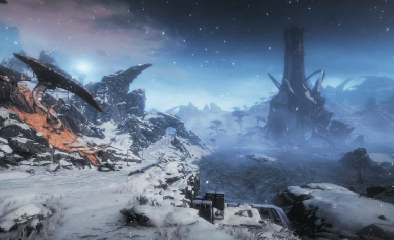 Warframe: Fortuna Coming to PC This Week
