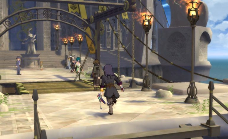 Tales of Vesperia: Definitive Edition Coming in January
