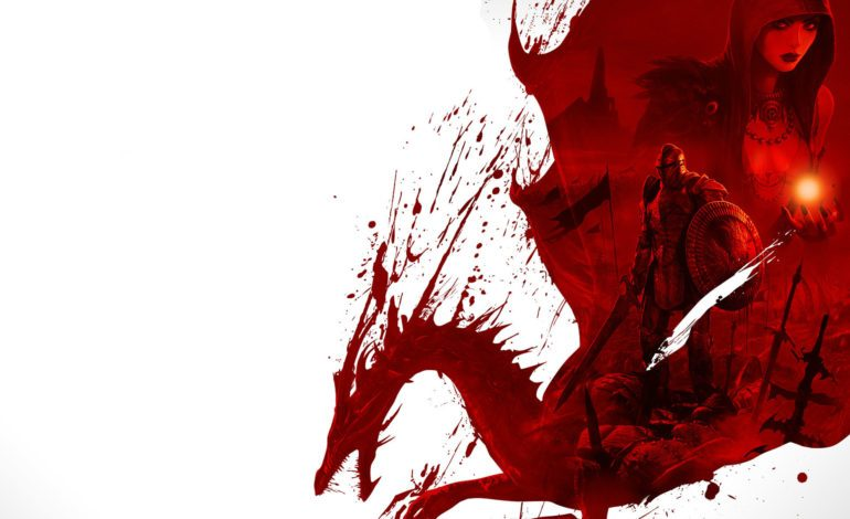 Bioware's Next Dragon Age Supposedly At Least 3 Years Away