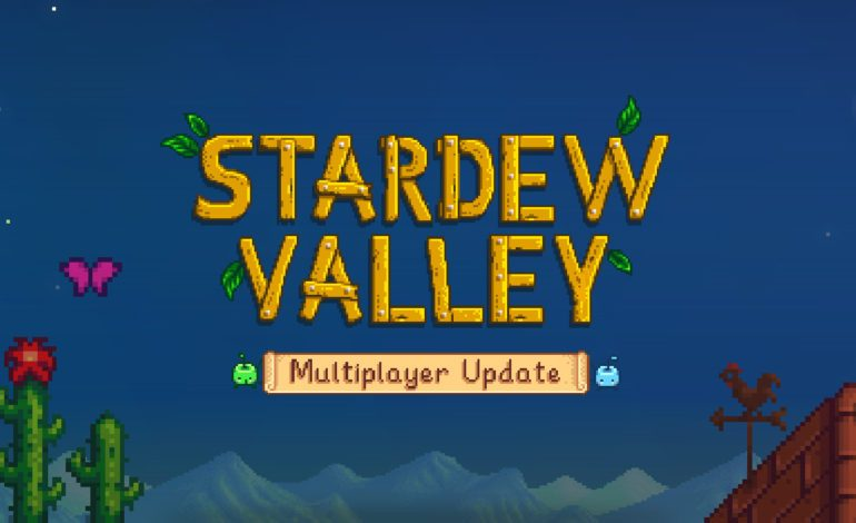 Stardew Valley Creator ConcernedApe Moves to Self-Publishing