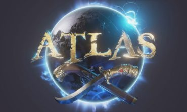 Atlas Revealed At The Game Awards
