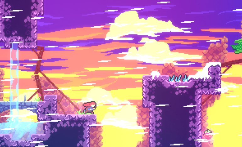 Celeste's Collector's Edition Will Welcome the New Year