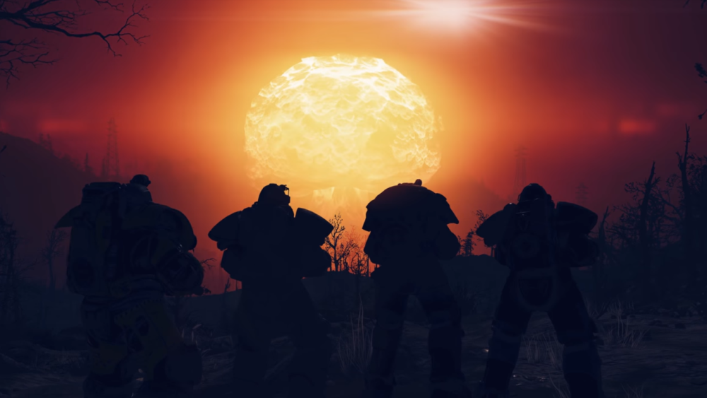 Fallout 76's Wastelanders Update Delayed Again