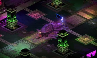 Rogue-Like Game, Hades, Announced at the Game Awards
