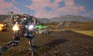 MechWarrior 5: Mercenaries Launches in September 2019