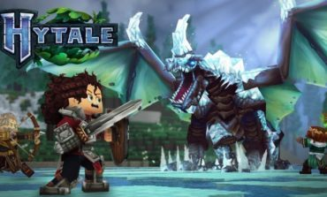Hypixel Studio's Announce Hytale, their Blocky RPG Adventure Game