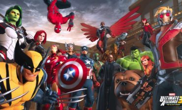 Marvel: Ultimate Alliance 3 The Black Order Announced At The Game Awards Exclusively For The Nintendo Switch