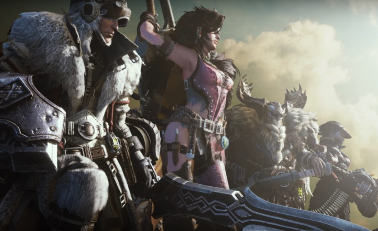 Monster Hunter: World Getting Two Big Updates In 2019