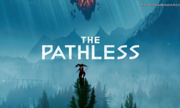 The Pathless, from Makers of ABZÛ, Revealed at the Game Awards