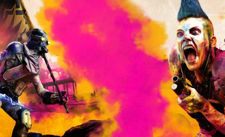 New Rage 2 Trailer Reveals More Details & Release Date