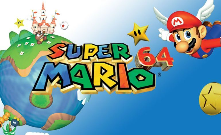 New and Remastered Super Mario Games Reportedly Coming to Nintendo Switch in 2020
