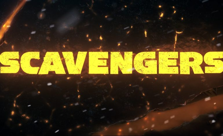 Midwinter Entertainment's First Major Title is Survival Game Scavengers