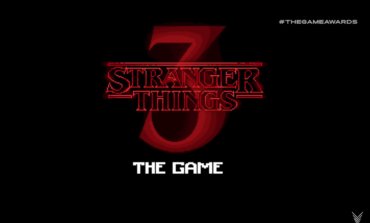 Stranger Things 3: The Game Takes the Series' Beloved Characters On a 16-Bit Ride