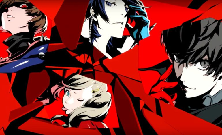 Atlus Registers More Persona 5 Related Domain Name's, Suggests Incoming Announcements