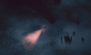 Capybara Games' Below Finally Surfaces December 14