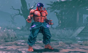 Street Fighter V's 2019 Season Begins With the New Fighter Kage, Evil Ryu With Horns