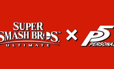 New Content For Super Smash Bros. Ultimate Broke The Nintendo EShop
