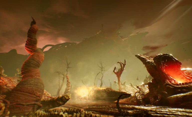 Agony Getting a Sequel with Succubus Announcement