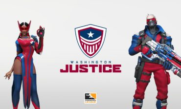 Final Overwatch League Expansion Team Name Revealed