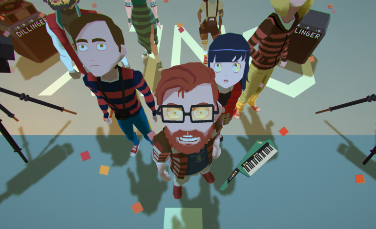 Surreal Indie RPG YIIK Releases Next Month