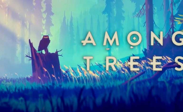 Fjord Interactive Reveals Beautiful First Person Survival 'Among Trees'