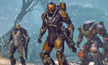 New Anthem Trailer Reveals More Story