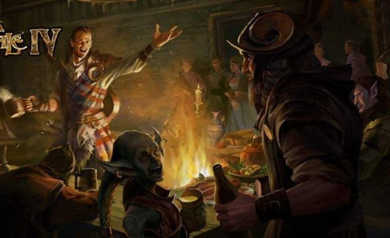 The Bard's Tale IV: Barrow's Deep Director's Cut is Arriving in June 2019