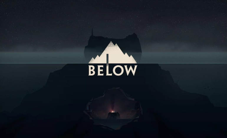 Below, the Game that Took Five Years to Make, is Finally Here