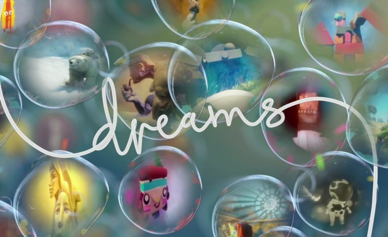 Media Molecule May Be Teasing A Beta Announcement For Dreams