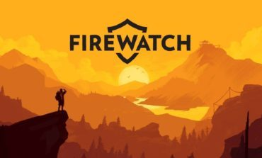 Campo Santo's Firewatch Coming to Nintendo Switch in December