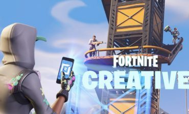 Fornite Creative Announced
